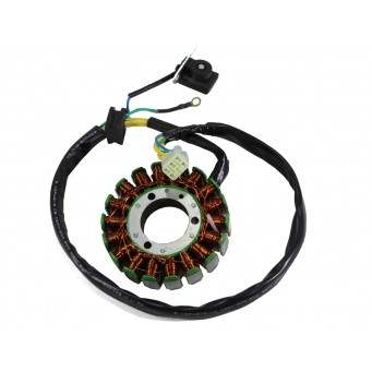 ALTERNATOR STATOR POLARIS PHOENIX 200
