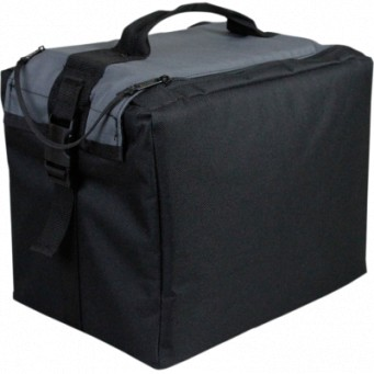 COOLER BAG 24PK BLACK
