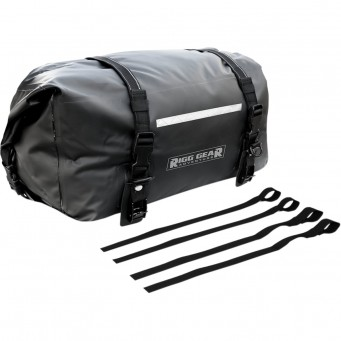 DRY BAG ADV DLX BLK MD