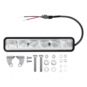 LAMPA LED 14W 182mm*63,5mm*50mm OSRAM