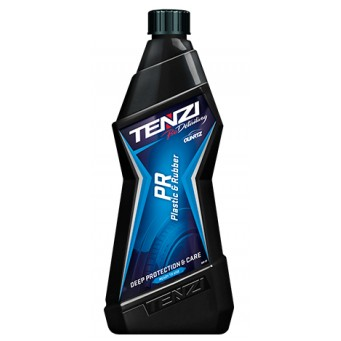 TENZI PR 0.7L DEEP BLACK TIRES