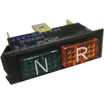 Indicator, Neutral/Reverse