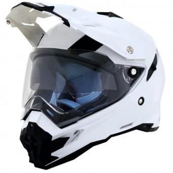 HELMET FX41DS P-WHITE MD