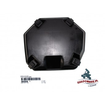 COVER, AIR CLEANER HOUSING