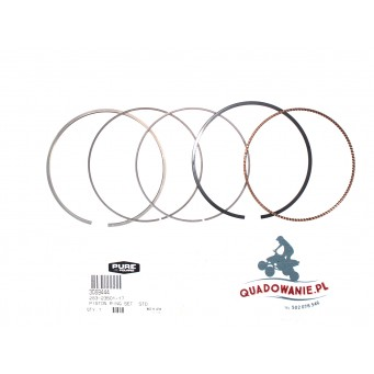 Set, Piston Ring, Standard