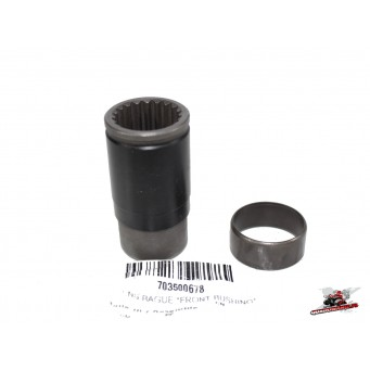 Front Bushing Shaft Kit