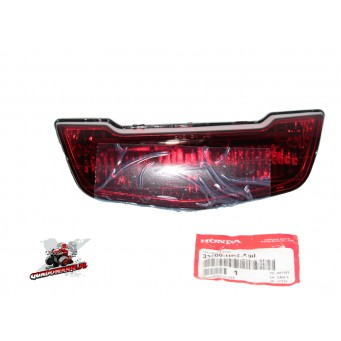TAILLIGHT ASSY., STOP