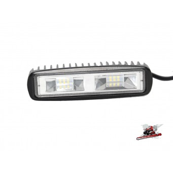 LAMPA LED 18W