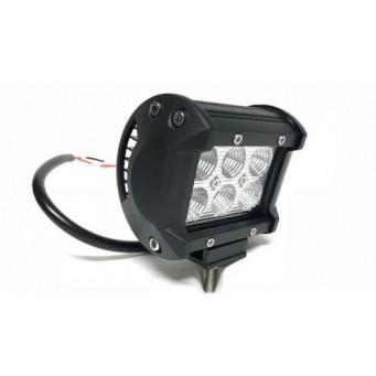 LAMPA LED 6L 18 W FLOOD