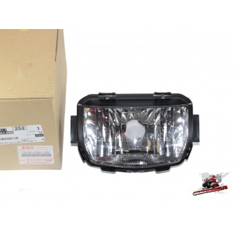 HEADLAMP ASSY, AUX
