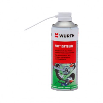 SMAR DO LANCUCHOW DRYLUBE 400 ML WURTH