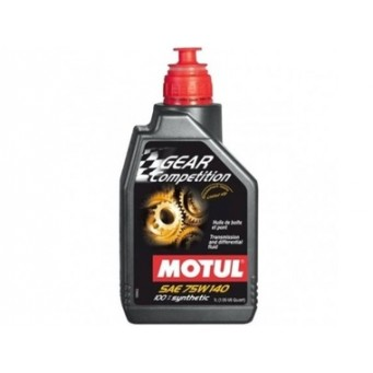 OLEJ MOTUL 75W140 GEAR COMPETITION 1L