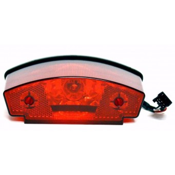 Tail Light Assy Incldues 28 to 29