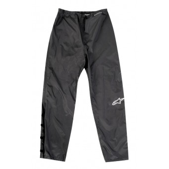 RAINSUIT QUICK SEAL BLK S