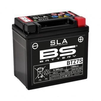 BATTERY BS BTZ7S SLA