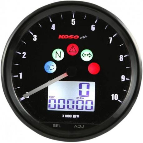 MULTIMETER D64 10000 RPM