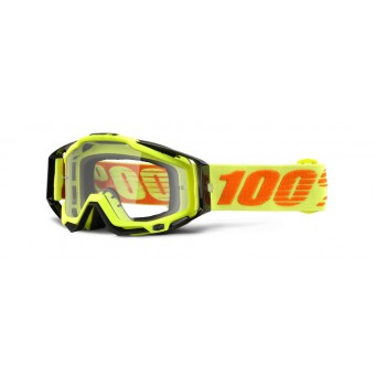 GOGGLE RC ATTACK YL CL